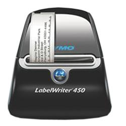 Dymo® Thermal Return Address Labels for LabelWriter® Printers