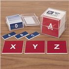 "Image of Brodart Sign Shop Alphabet Set of 11/16"" x 1 1/2"" Letters"