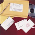 Image of Brodart Custom Imprinted Adhesive-Backed Library Mailing Labels