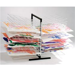 Copernicus Double-Sided Art Drying Rack