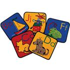 Image of Carpets for Kids® Phonics Carpet Squares