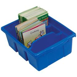 Copernicus Royal® Large Divided Book Tub