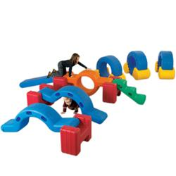 Wesco® Crawl Through Alfresco Kit