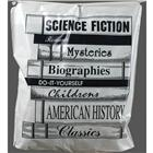 Image of Brodart Books Plastic Book Bag