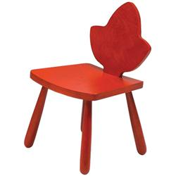 Gressco Currant Leaf Chairs