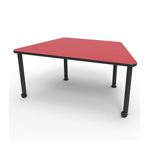 Brodart Trapezoid Resource Ganging Sync Table