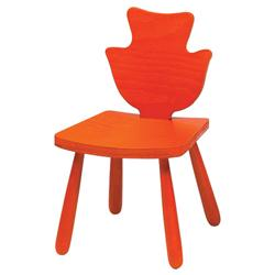 Gressco Poplar Leaf Chairs