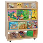 Image of Wood Designs™ Mobile Library