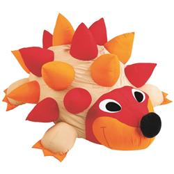 Gressco Giant Hedgehog Floor Cushion