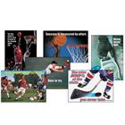 Image of Trend Enterprises Sports Motivational Poster Pack