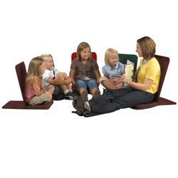 Back JackTM Floor Chairs
