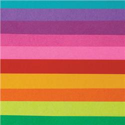 Tru-Ray® Assorted Bright Color Construction Paper