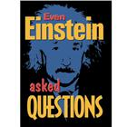Image of Trend Enterprises Even Einstein Asked Questions Poster