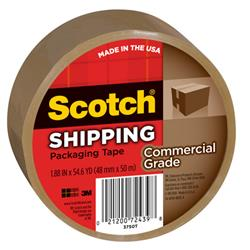 Scotch® Carton-Sealing Tape