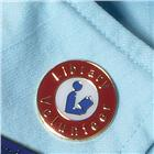 Image of Library Volunteer Recognition Pin