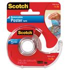 Image of Scotch® Wallsaver™ Removable Poster Tape