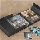 Image of Three-Ring Binder Box