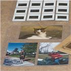 "Image of Perma-Saf® Top-Loading Album Pages for 4"" x 6"" Prints"
