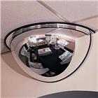 Image of Convex Dome Half Security Mirrors