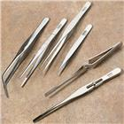 Image of Six-Piece Tweezer Set