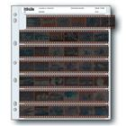 Image of PrintFile® 35mm Negative Storage Page - Seven 5-Frame Strips