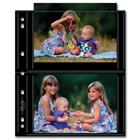 "Image of PrintFile® S-Series 5"" x 7"" Print Size Album Pages"