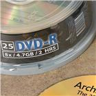 Image of Archival Gold DVD-Rs