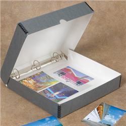 Superbe Binder Storage Box