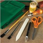 Image of Book Repair Tool Kit