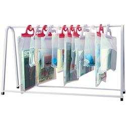 Monaco Hang-Up® Media Racks