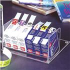 Image of Brodart Acrylic Label Box Dispenser