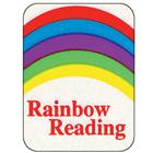 Image of Brodart Rainbow Reading Classification Reading Labels (250)