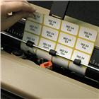 Image of Brodart SuperBond Typewriter Spine Labels