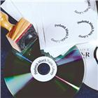 Image of Brodart Custom-Printed CD Labels