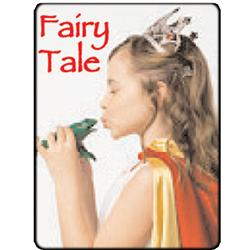 Brodart Fairy Tale Classification Picture Labels
