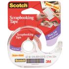 Image of Scotch® Double-Sided Scrapbooking Tape