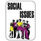 Image of Brodart Social Issues Classification Symbol Labels (250)