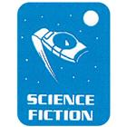 Image of Brodart Science Fiction Classification Labels (250)