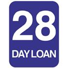 Image of Brodart 28 Day Loan Classification Symbol Labels (250)