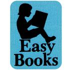 Image of Brodart Blue Easy Books Classification Labels (250)