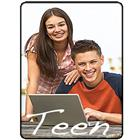 Image of Brodart Teen Classification Picture Labels