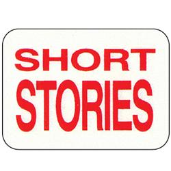 Brodart Short Stories Classification Labels (250)