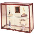 Image of Waddell Heritage Wood Tabletop Display Case