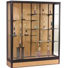 Image of MooreCo Elite Series Wall-Mount Display Case