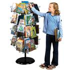 Image of R. Wireworks SILENTpartner™ Adjustable Children's Book Spinner