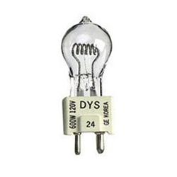 DYS/DYV/BHC Projection Bulb for Overhead and Opaque Projectors
