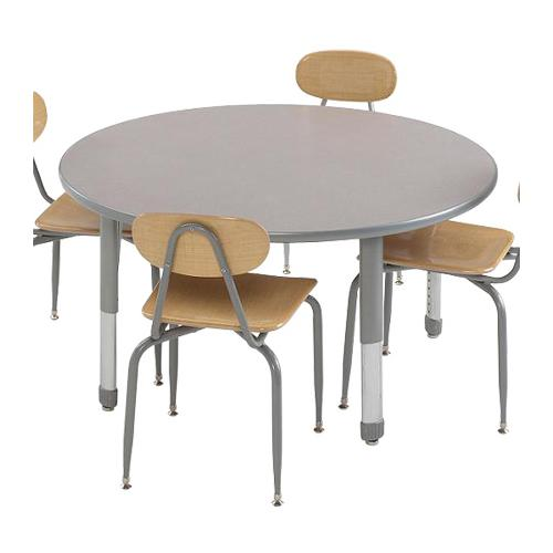 Smith System Interchange™ Round Activity Tables