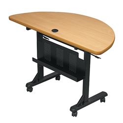 Balt Half-Round Flipper Training Table
