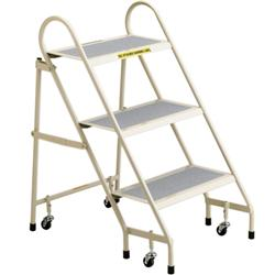 Cramer® Steel Folding Ladder™