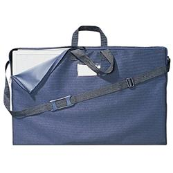 Quartet® Carrying Case for Tabletop Display Boards